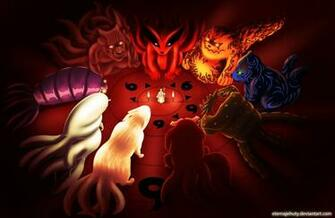 100 Kurama Naruto HD Wallpapers Background Images   Wallpaper