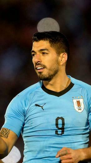 Wallpaper Android Luis Suarez Uruguay   Best Mobile Wallpaper