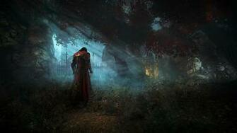 Castlevania Lords Of Shadow HD Wallpapers and Background Images