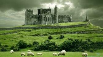 download Irish Landscape Wallpaper [1920x1080] for your