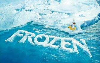 2013 Frozen Movie Wallpapers HD Wallpapers