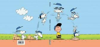 CHARLIE BROWN peanuts comics snoopy t wallpaper 6609x3131 160953