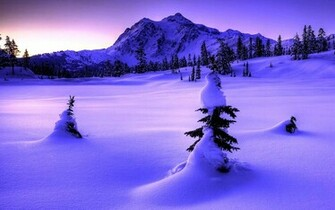 Winter Wallpaper Widescreen High Resolution Wallpapers High Resolution