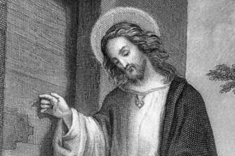 Jesus Christ Widescreen Wallpapers 11