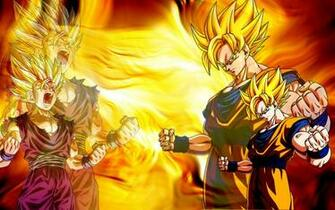 Best Dragon Ball Z Hd Wallpapers Download
