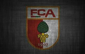 Wallpaper wallpaper sport logo football FC Augsburg images for