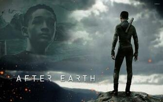 Kitai Raige   After Earth wallpaper   Movie wallpapers   19817