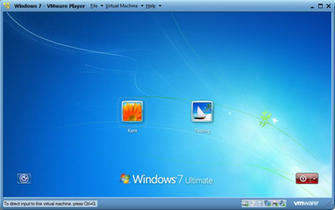 Changing Your Logon Screen Background in Windows 7 Next of Windows