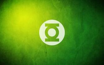 Green Lantern Logo Wallpapers