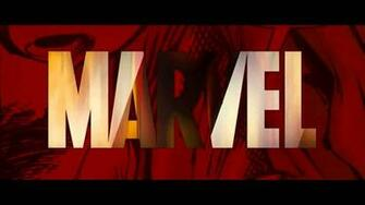 Marvel Logo The Art Mad Wallpapers