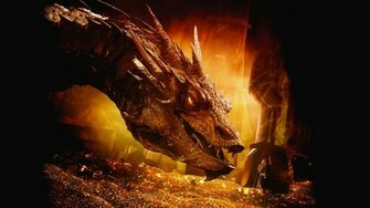 The Hobbit The Desolation of Smaug Wallpapers 1 2