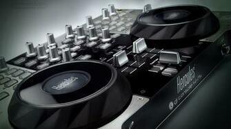 HD DJ Wallpapers
