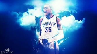 KEVIN DURANT Wallpaper by AlpGraphic13