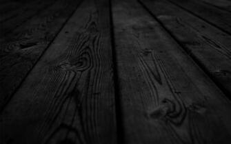 Download Black wood texture wallpaper