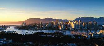 Vancouver Wallpaper 3   3397 X 1500 stmednet