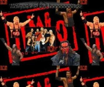Nwo wolfpack logo wallpapers