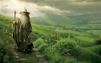 Lord of the Rings Wallpaper Set 3