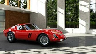 Ferrari 250 GTO Wallpaper 08   [1920x1080]