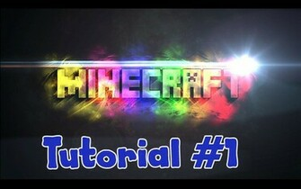 How to create your own Minecraft Wallpaper