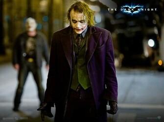 Joker in the Dark Knight HQ Wallpaper Download DC Wallpapers