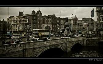 Dublin Ireland Wallpaper 1280 x 800 Flickr   Photo Sharing