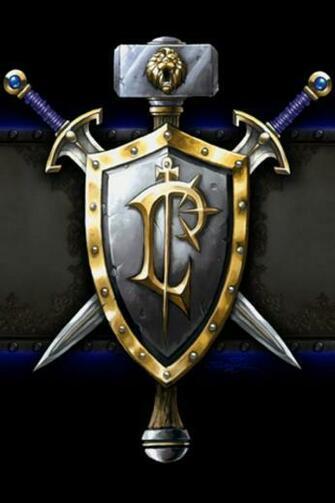 World of Warcraft iPhone Wallpaper HD