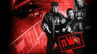 Nwo Wolfpack Logo G1 Wallpaper Pictures