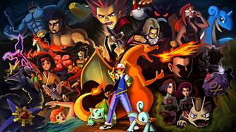 pokemon wallpaper hd   CAMPUSGHANTA