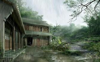 landscape wallpaper digital asian landscape wallpaper asian landscape