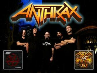 We have created some nice ANTHRAX desktop backgrounds for you Just