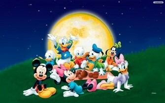 Disney Desktop Backgrounds Images