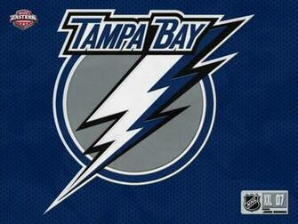 NHL Wallpapers   Tampa Bay Lightning wallpaper