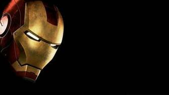 Iron Man Face Wallpapers HD Desktop and Mobile Backgrounds