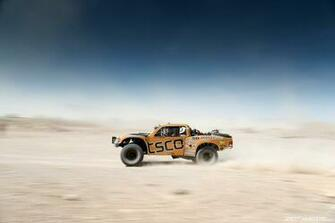 Trophy Truck Desert 4x4 off road racing race ford wallpaper background