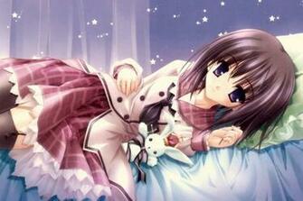 Cute Anime Girl Wallpapers D   Taringa