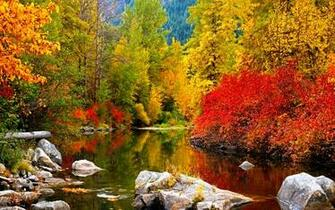 Fall Wallpaper Pictures For Your Desktop Autumn by