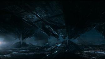Mass Effect 4 Concept Art   Album on Imgur
