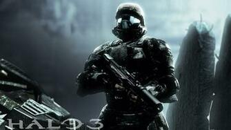 odst wallpaper background bungie xbox 360 microsoft fps first person