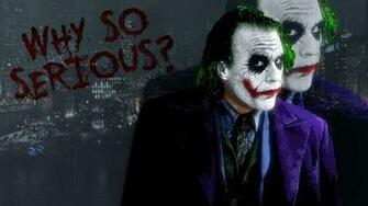 Batman And Joker Wallpapers