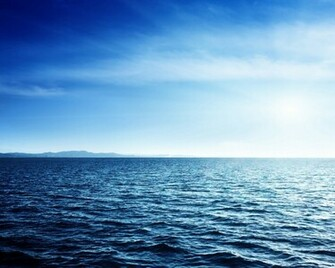 1280x1024 Blue Ocean desktop PC and Mac wallpaper