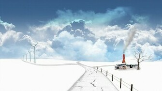 Winter Desktop Wallpaper   Wallpaper High Definition High Quality