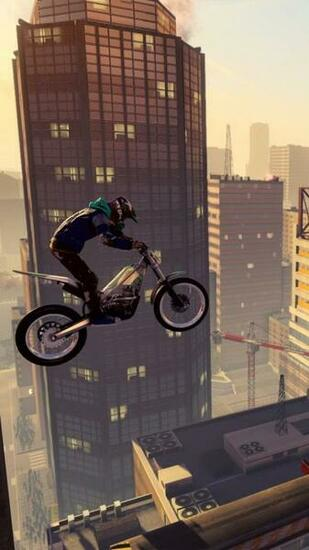 Wallpaper Trials Rising E3 2018 screenshot 4K Games 19111
