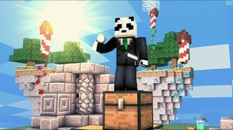 Minecraft How To Make A Super Easy Background With Your Own Skin