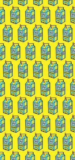 Wallpaper Lyrical Lemonade for iPhone Dope in 2019 Rap