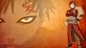 Kazekage Gaara Naruto Wallpaper Laptop Backgro 12173 Wallpaper Cool