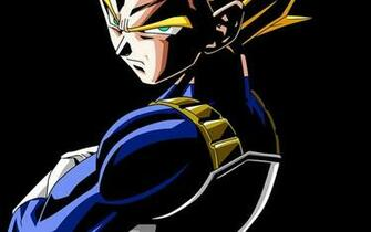 Dragon Ball Z Vegeta Iphone Wallpaper HD4Wallpapernet