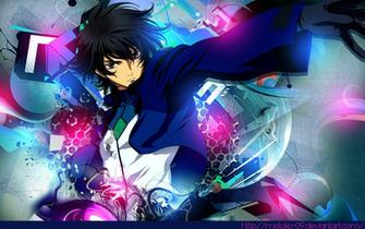 Gundam 00 wallpaper by motoko 09