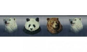 Wallpaper Borders Animal Borders Animals Wallpaper Border