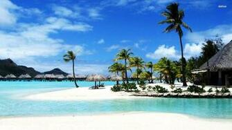 Bora Bora Backgrounds