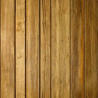 Who remembers wood panel walls in the house